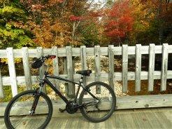 Cycling Great Glen Trails