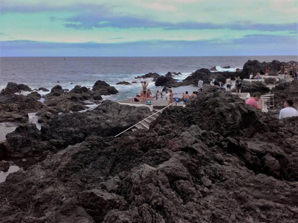 Garachico, Tenerife