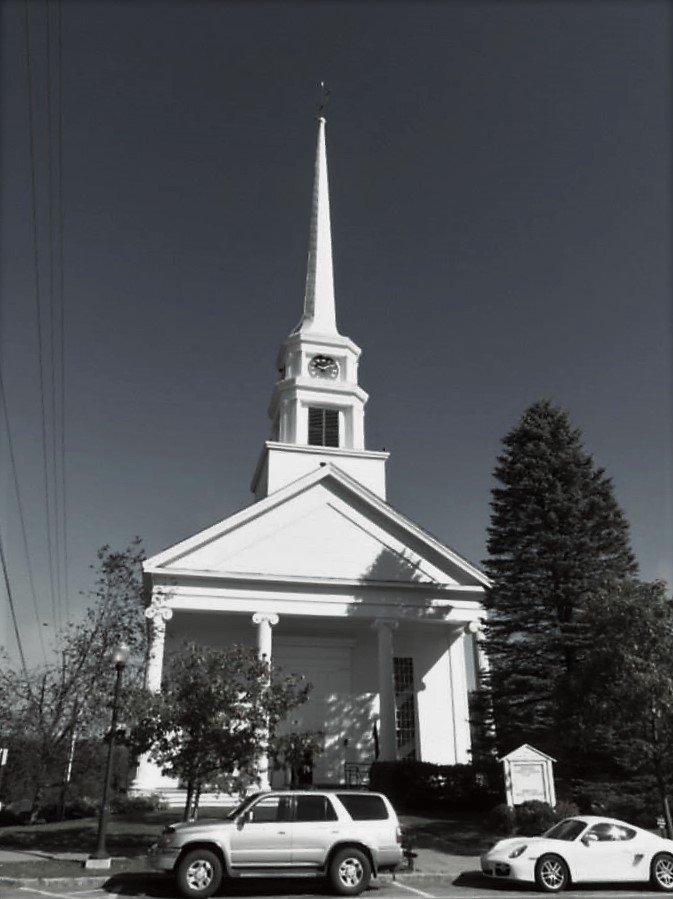 Stowe, Vermont.