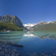 Lake Louise: All pics from Lonelyplanet.com