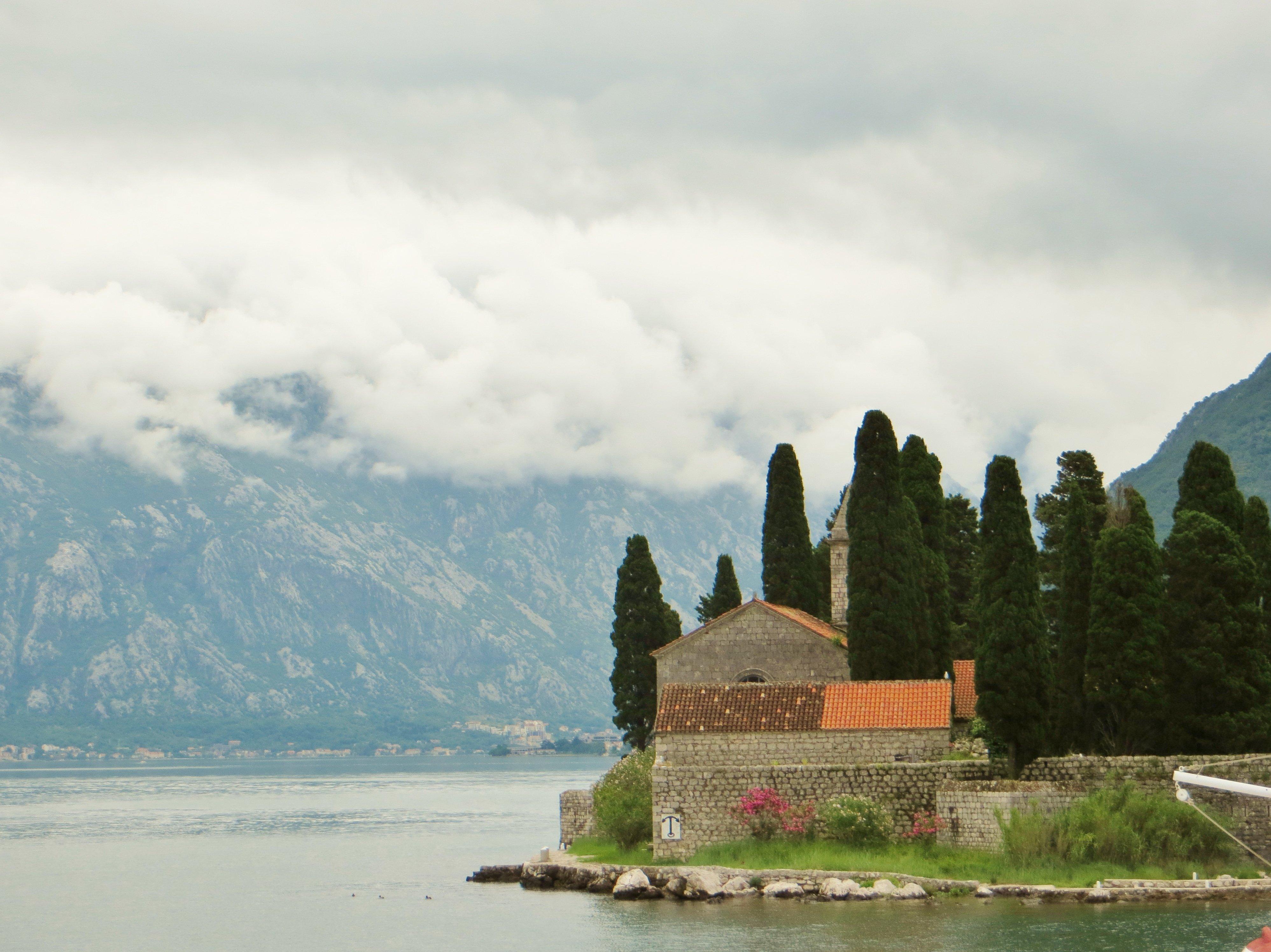 Montenegro is a hidden gem found on the Adriatic Coast