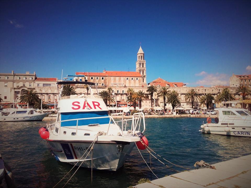 The Ultimate 2-Week Dalmatian Coast Road-Trip: Split