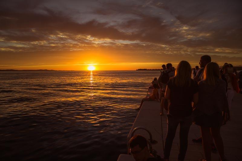 The Ultimate 2-Week Dalmatian Coast Road-Trip: Zadar