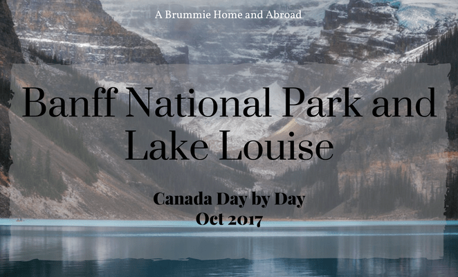 Canada Day by Day: Banff National Park