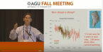 AGU Fall Meeting 2014: Jim White: abrupt climate change
