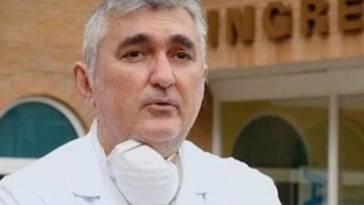 MORTO SUICIDA A 54 ANNI GIUSEPPE DE DONNO, AVVIO' CURE Coronavirus CON PLASMA IPERIMMUNE