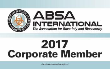 ABSA International 2017 Corporate Member