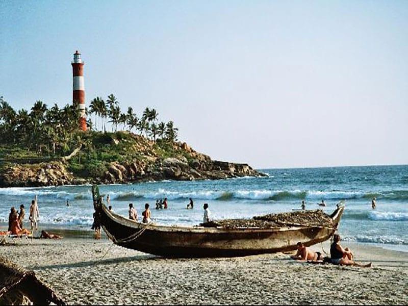 Thiruvananthapuram datant