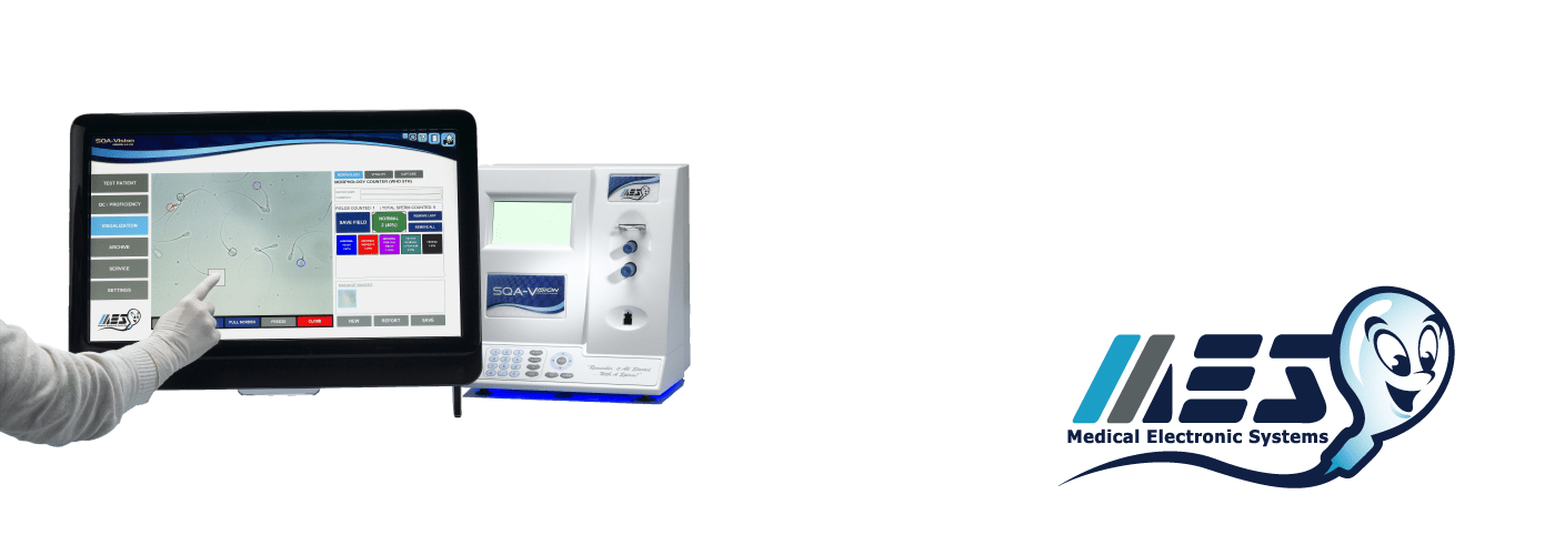 MES Automated Semen Analyser