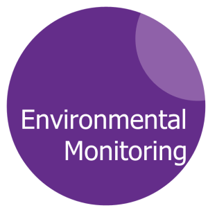 Environmental Monitoring Logo