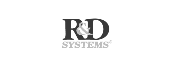 R and D Systems Logo