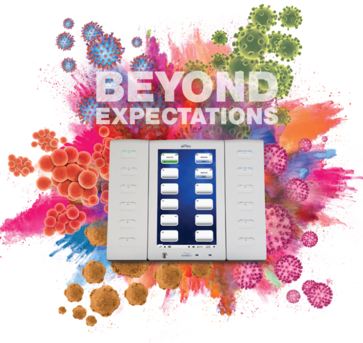 GenMark Dx Beyond Expectations