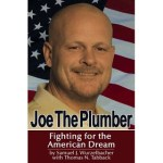 Joe the Plumber's Book is out… Out of Stock already?