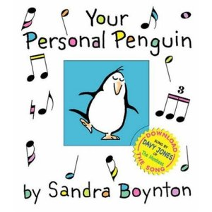 Personal Penguin