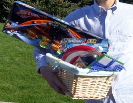 Easter basket WIN