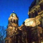 Der Rambling über Berlin [sic]