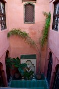 A few more shots from the riad.