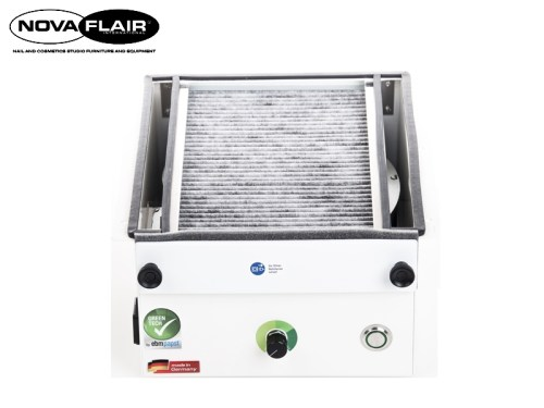 Taifun Mini Nova Flair UK 2