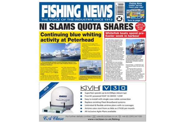 New Issue: Fishing News 08.04.21