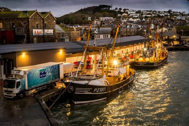 Shipwrecked Mariners' photo competition launched