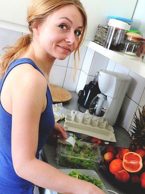 Challenge cuisine avec tes amis en visioconférence