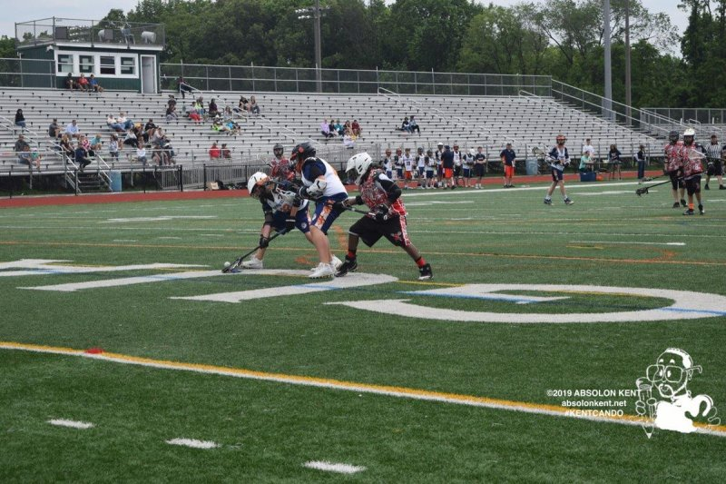 Annandale Seal Team Stix celebrate Mother's Day Weekend with a big win over Springfield