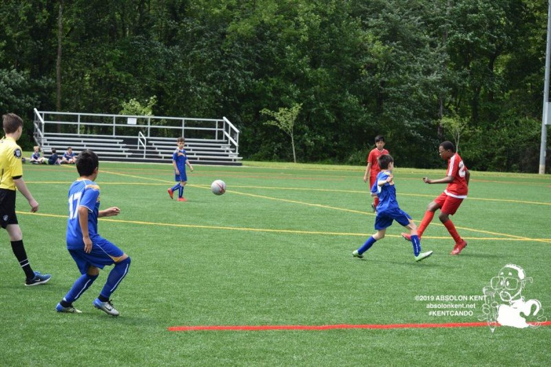 Annandale Panthers top the Fairfax Defenders 3-2