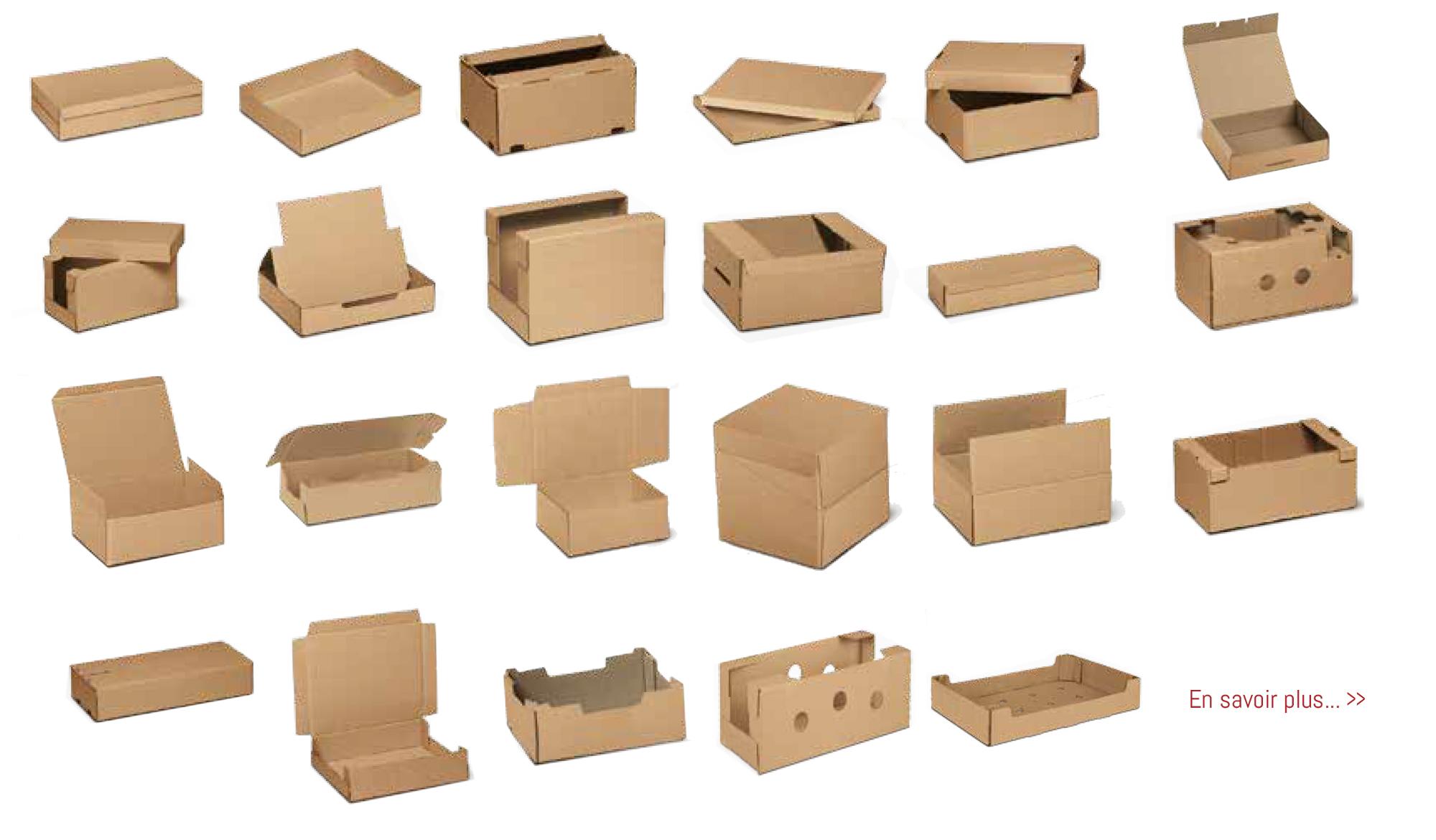 emballages, encaissage, prêt à vendre, formeuse de caisse, Absoltech