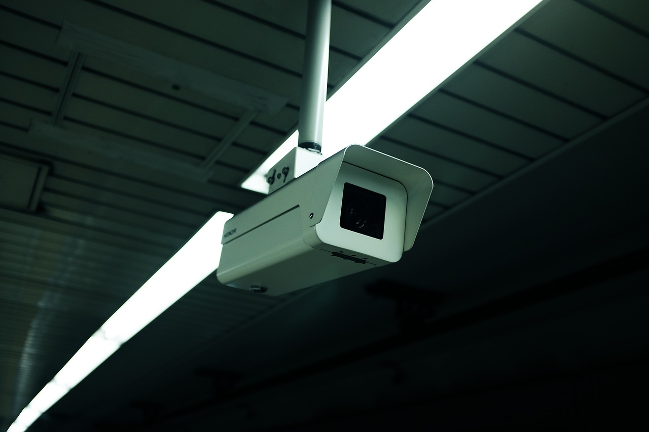 cctv, camera, security