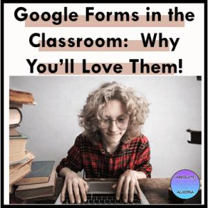 Google Forms Escape Room, Quizzes, Practice, Warm Ups
