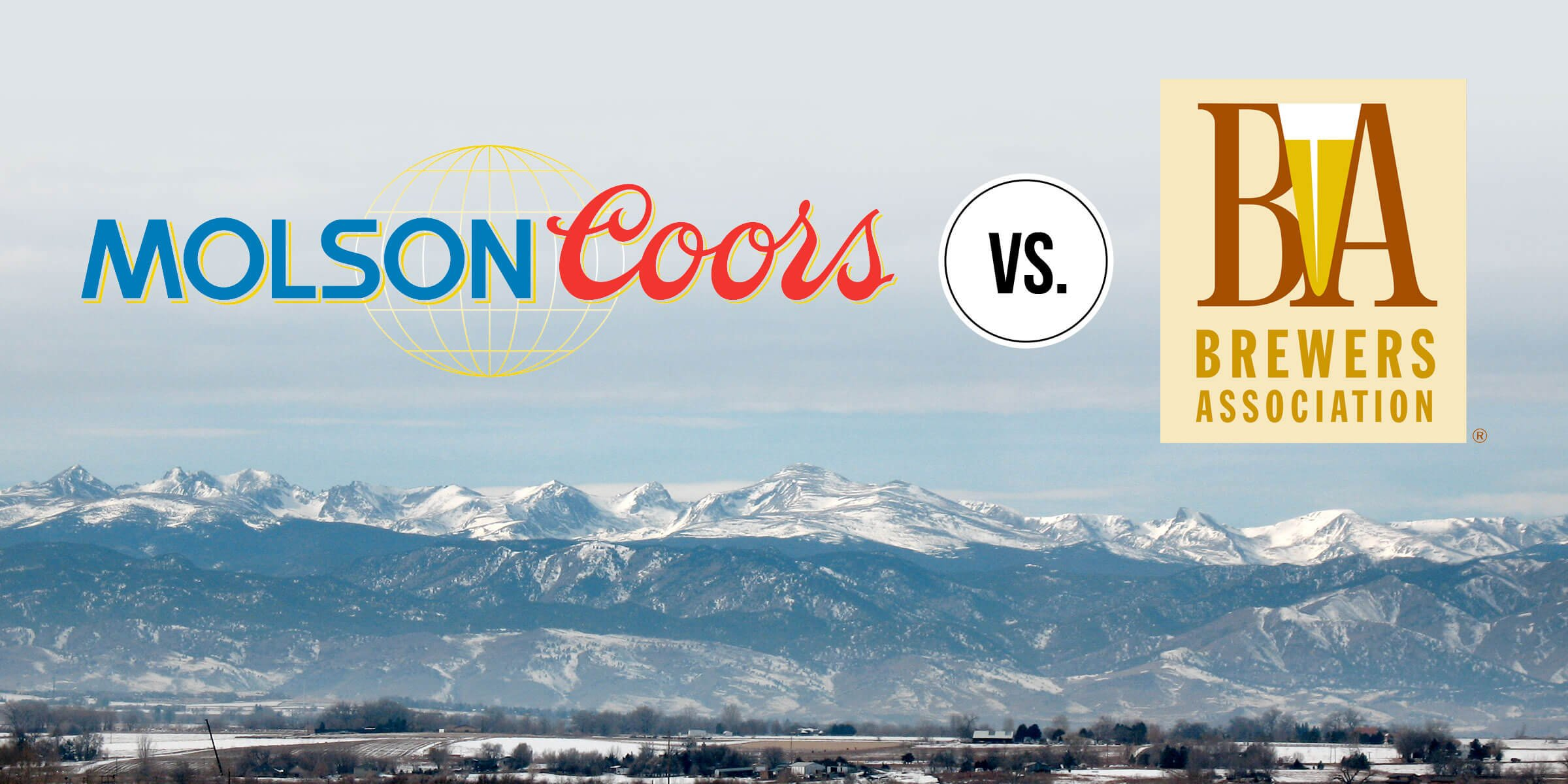 Molson Coors chairman Pete Coors takes exception to comments made by members of the Brewers Association