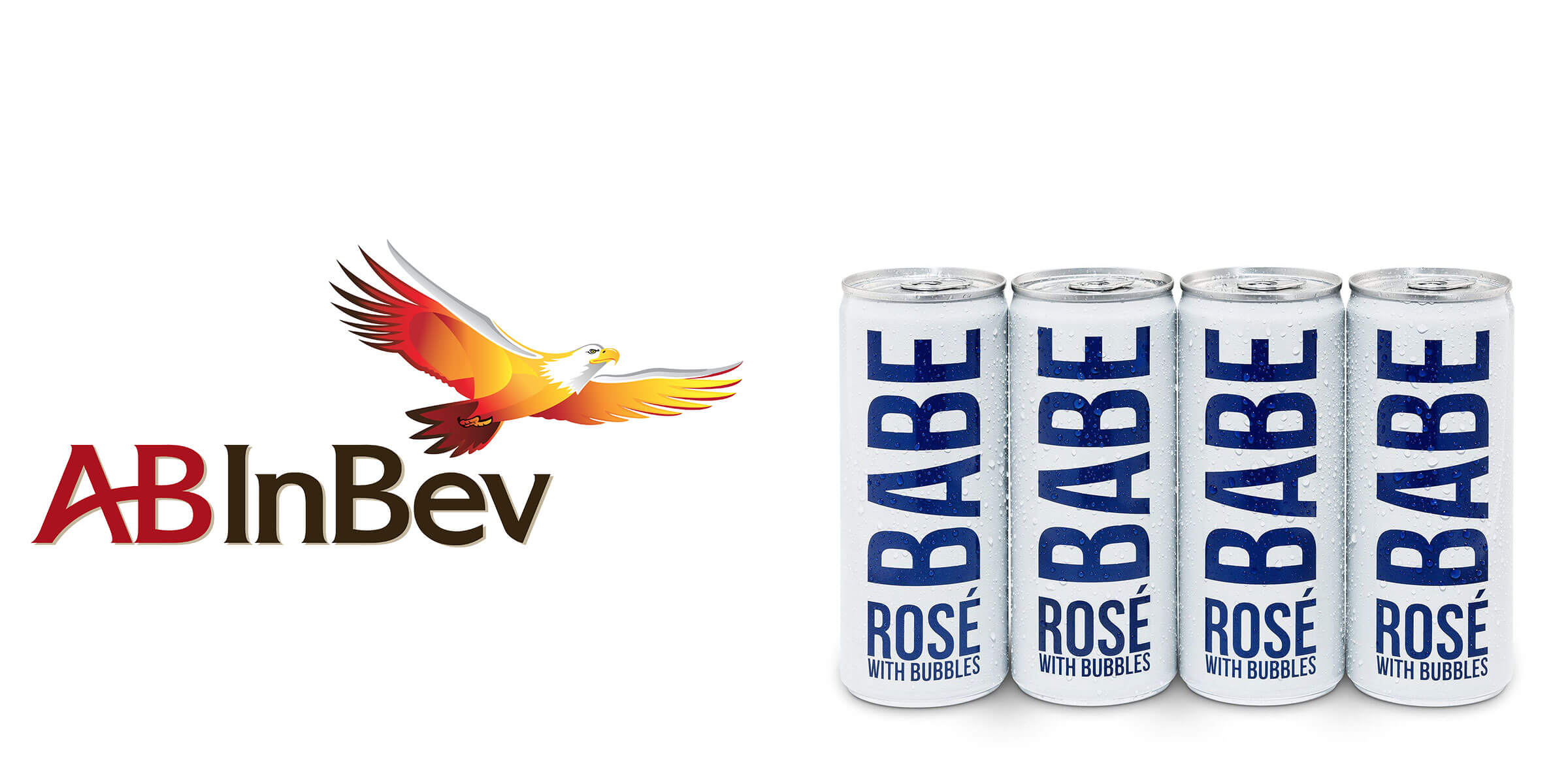"""Anheuser-Busch InBev is expanding into non-beers, acquiring the remaining stake in Swish Beverages, which makes the popular line of """"Babe"""" canned wines."""