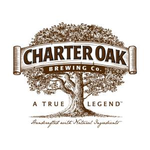 Charter Oak Brewing Company Logo