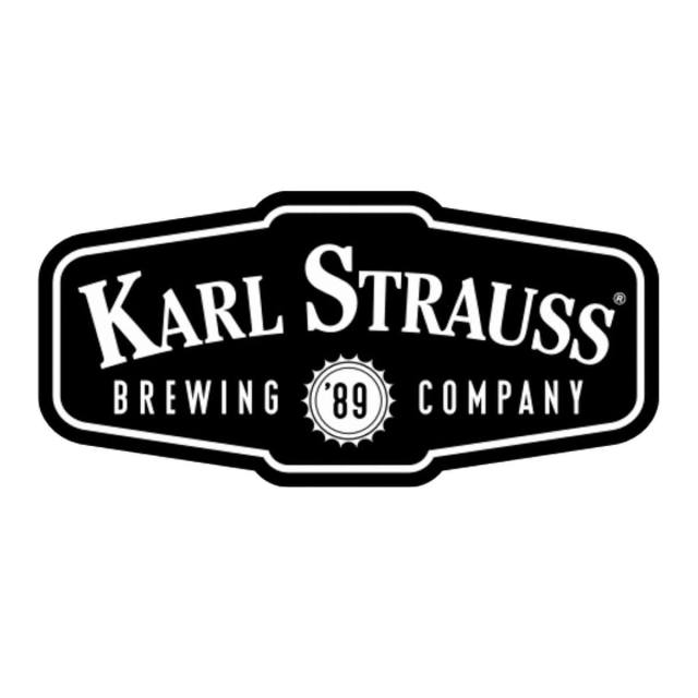Karl Strauss Brewing Company Logo