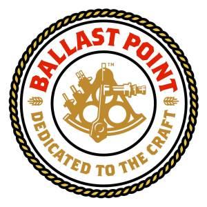 Ballast Point Brewing Company Logo