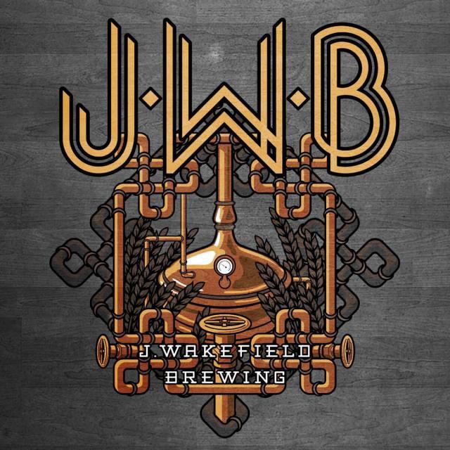 J. Wakefield Brewing Logo