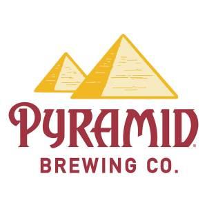 Pyramid Brewing Co. Logo
