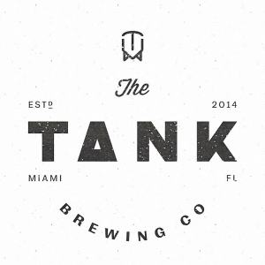 The Tank Brewing Co. Logo