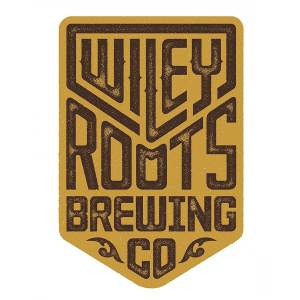Wiley Roots Brewing Company Logo