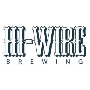 Hi-Wire Brewing Logo