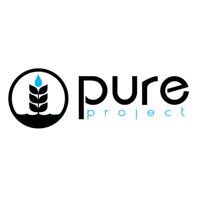 Pure Project Logo