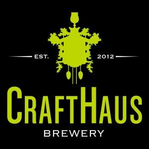 CraftHaus Brewery Logo