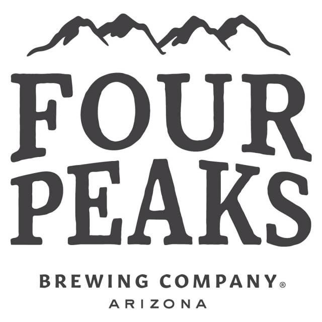Four Peaks Brewing Co. Logo