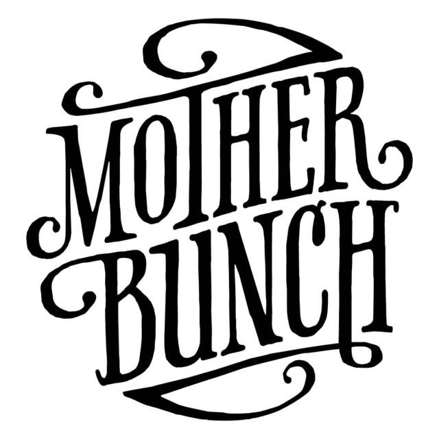 Mother Bunch Brewing Logo