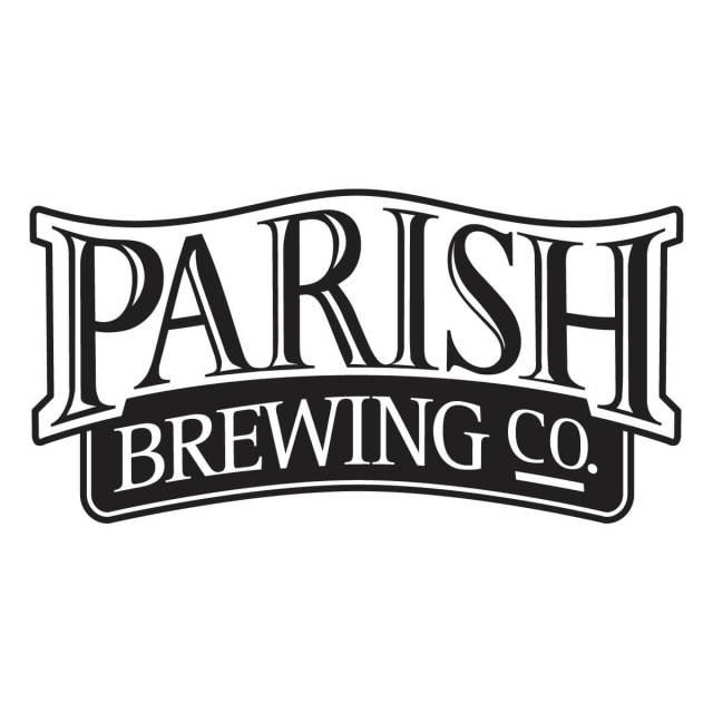 Parish Brewing Co. Logo