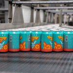 Thumbnail of http://12%20oz.%20cans%20of%20the%20Neverending%20Haze%20by%20Stone%20Brewing