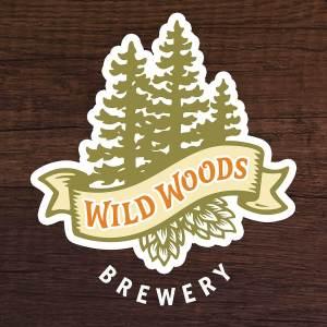 Wild Woods Brewery Logo