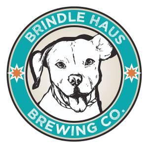 Brindle Haus Brewing Co. Logo