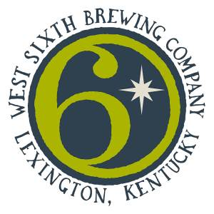West Sixth Brewing Company Logo