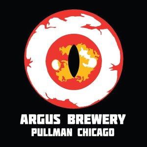 Argus Brewery Logo